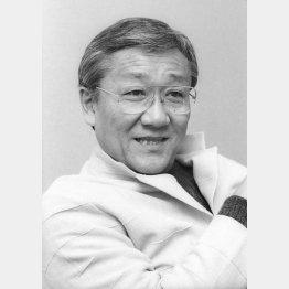 井原高忠氏(C)共同通信社