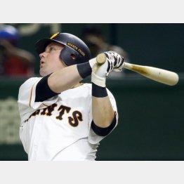 MLBへのコンプレックス(C)日刊ゲンダイ