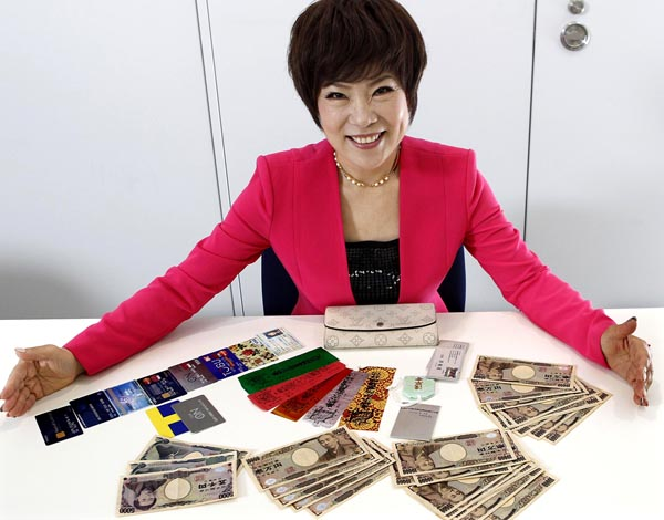 日本用には25万7000円(C)日刊ゲンダイ