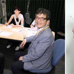 「夕刊キャッチUP」16年 佐々木正洋アナは今どうしてる?