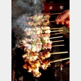 鶏肉は十分加熱してから(C)日刊ゲンダイ