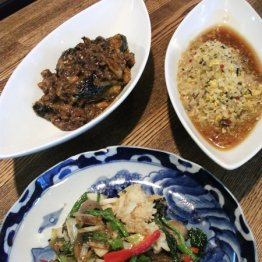 農家厨房(肥後橋店)女性シェフが作るからだに優しい中華