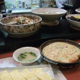 家庭料理 淀(北新地)多彩なおふくろの味が魅力