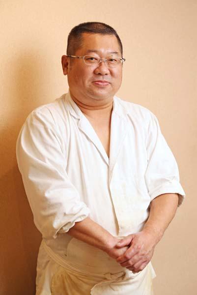 ふく田の福田利明さん(C)日刊ゲンダイ