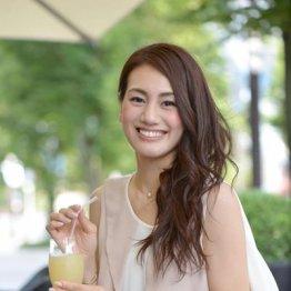 """上戸彩と""""同期"""" 池端忍さんは地元富山のCMで引っ張りだこ"""
