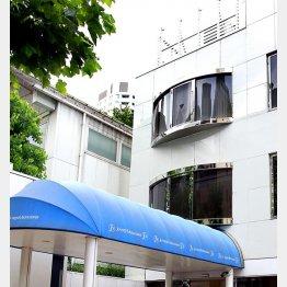 元SMAP「独立組」がジャニーズ事務所を退所/(C)日刊ゲンダイ