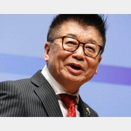 この道30年のベテラン投資家でもある生島ヒロシさん(C)日刊ゲンダイ