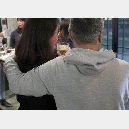 日本人は2人に1人がセックスレス(C)日刊ゲンダイ