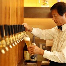 プロに聞いた クラフトビールブームの背景といい店の条件