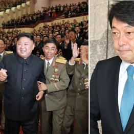 「北は核兵器保有」 小野寺防衛相と専門家では見解が違う