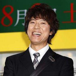 「遺留捜査」は上川隆也の飄々とした雰囲気が物語を補完
