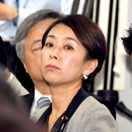 山尾議員「渉婚外恋スキャンダル」に中国が大騒ぎの理由