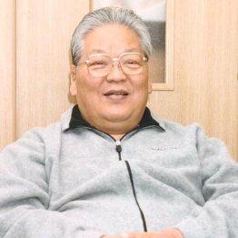 「日本で相撲をやる」と決断した親方に両親がかけた言葉