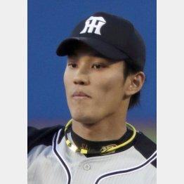 今季3勝5敗、防御率4.12(C)日刊ゲンダイ