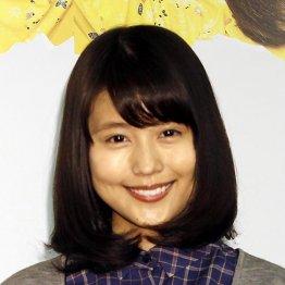 NHK「ひよっこ」が休止になった日もあった(C)日刊ゲンダイ