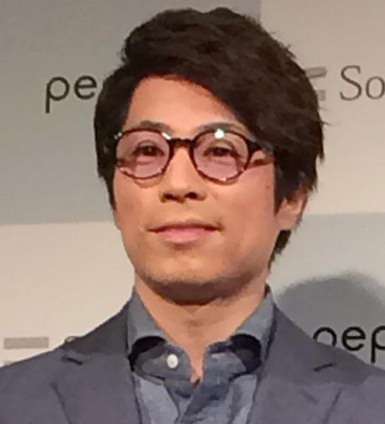 司会を務めるロンブーの田村淳(C)日刊ゲンダイ