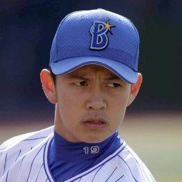 「守護神」山崎康はここまで63試合に登板