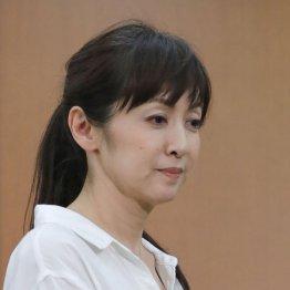 不倫でCM失うも 斉藤由貴は女優を続けることに意義がある