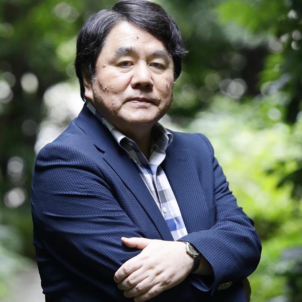 作家・赤川次郎さん(C)日刊ゲンダイ