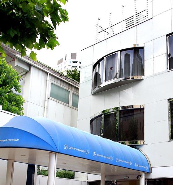 """肥留間氏は「ジャニーズ事務所の""""敗北""""」と(C)日刊ゲンダイ"""