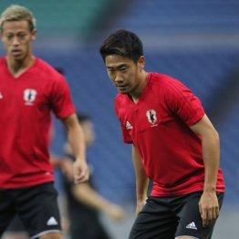 独創的な攻撃系選手を輩出 関西サッカーのチャレンジ精神