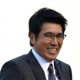 「保毛尾田保毛男」に批判噴出(C)日刊ゲンダイ