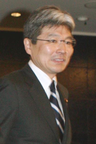逢坂誠二氏は「無所属でやる」と腹をくくった(C)日刊ゲンダイ