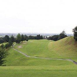 将来のゴルファーを育てるイベントで地域再生に一役買う