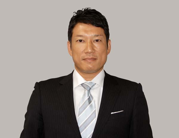 公明党の樋口尚也前文科政務官(C)共同通信社