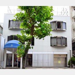 「スマステ」終了を香取に伝えなかったジャニーズ事務所(C)日刊ゲンダイ