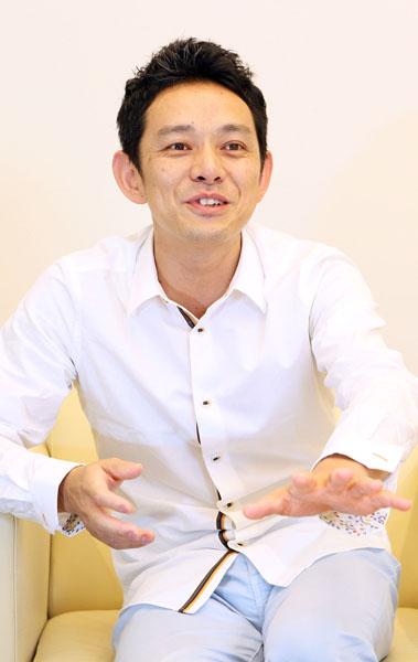水野仁輔氏(C)日刊ゲンダイ