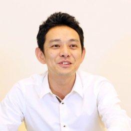 「幻の黒船カレーを追え」水野仁輔氏