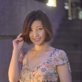 伝説AV女優の瞳リョウが告白 12年の充電期間と復活のワケ