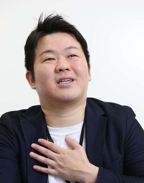 エブリー・吉田大成代表取締役(C)日刊ゲンダイ