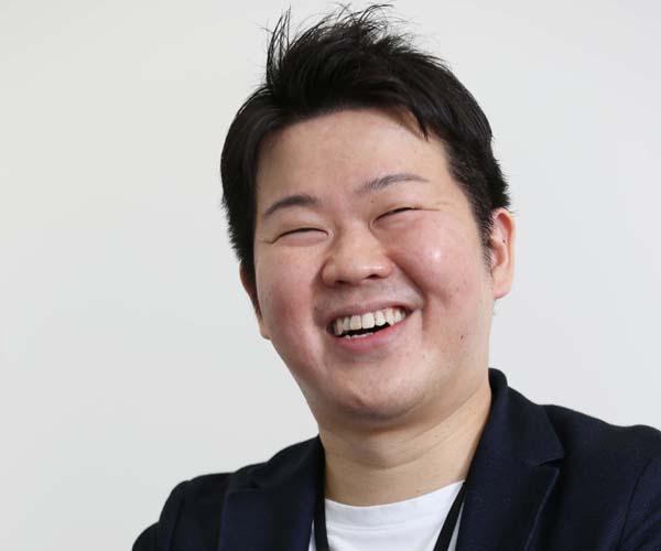 エブリーの吉田大成代表取締役(C)日刊ゲンダイ