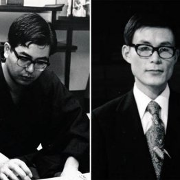 中原誠と米長邦雄 2人の天才に共通する不遇な子供時代
