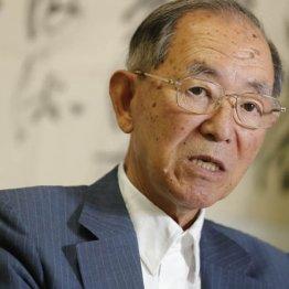 丹羽宇一郎氏が提言 今の日本こそ「戦争の真実」学ぶべき