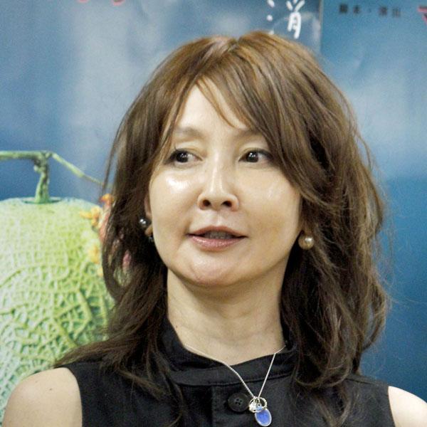 """""""全方位敵ナシ""""のトーク(C)日刊ゲンダイ"""