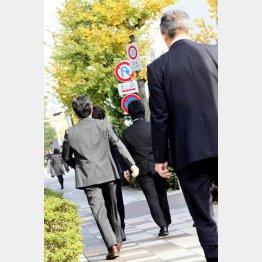 会社があれば迷いはないが…(写真はイメージ)/(C)日刊ゲンダイ