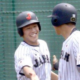 """横浜・増田珠は""""野球上手"""" 身体能力だけでは論じられず"""