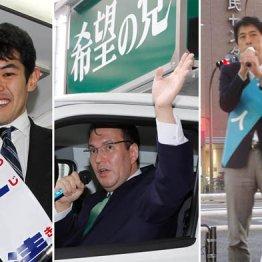 【東京2区】安倍チルドレンvs立憲・気骨弁護士の一騎打ち