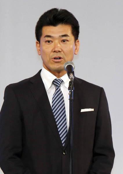 3区の泉健太氏(C)日刊ゲンダイ