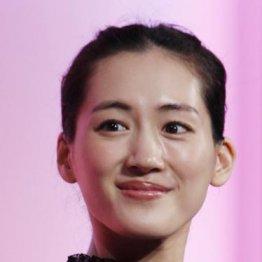 綾瀬はるか新ドラマは美人妻&アクションで二度おいしい