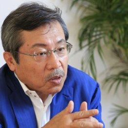 弘兼憲史さん<1>初任給4万1000円が入社3年目には11万2500円