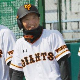 巨人は松本哲也の引退試合を東京ドームでやってやれ!