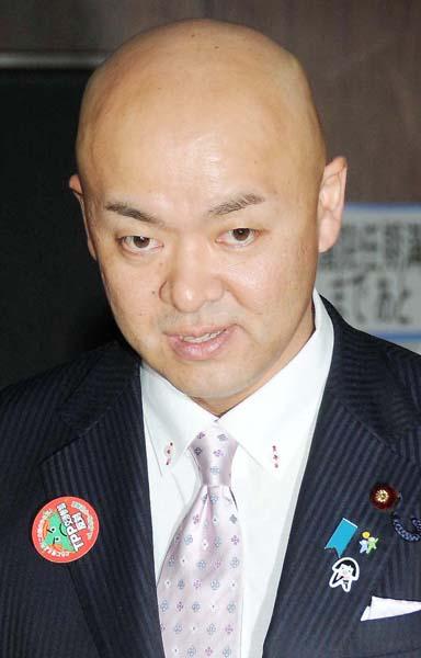 9区の堀井学氏(C)日刊ゲンダイ