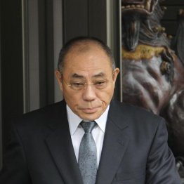 今年6月に井上組長も逮捕された