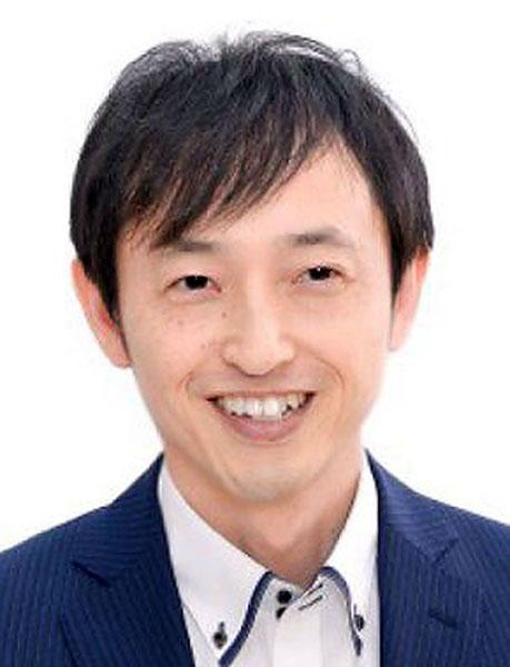 13区の宮川伸氏(本人のSNSから)