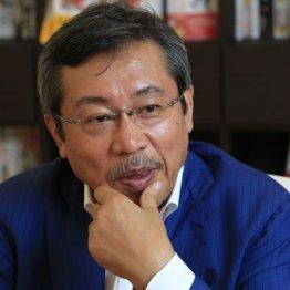 弘兼憲史さん<3>亡くなった父からは戦争と映画を学んだ