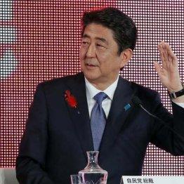 安倍首相の自衛官話…護憲派の野党党首はなぜ黙っている